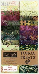 Timeless-Treasures-Tuscany-Tonga-Treats-Jr-Jelly-Roll-20-Batik-Strips-2-5-034-Wide