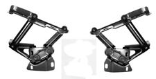 New 1967 1970 Mustang Cougar Hood Hinges Pair Both Left And Right Side