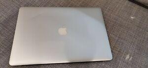 "Apple MacBook Pro Retina 15"" - late 2013 - i7 2.3ghz 16GB Ram - 500GB SSD"