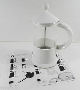 Image Is Loading Bodum 8 Cup Archi French Press Coffee Maker