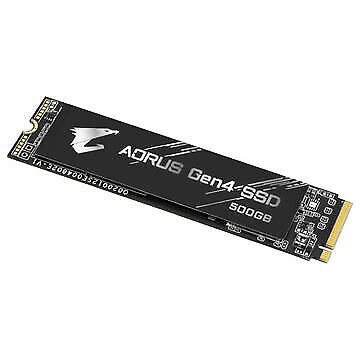 HARDDISK GIGABYTE GP-AG4500G SSD 500 GB M.2