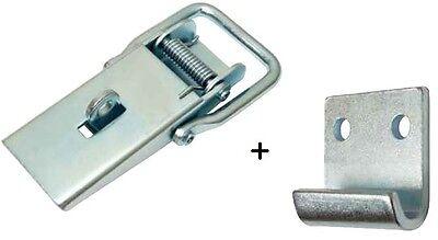 Kistenverschluss groß Exzenterverschluss Kastenverschluss          DMF-H-94A-1