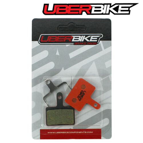 Uberbike Shimano MT200 MT400 MT500 B01s M375 M395 M415 M416 M445 Kev Brake Pads