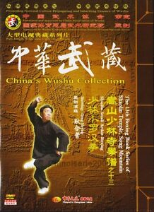 Out-of-print-Songshan-Shaolin-Small-Arthat-Boxing-by-Geng-Heying-DVD-No-013