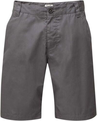 Craghoppers Cullen Short Homme-Gris