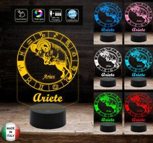 Lampada-a-led-7-colori-SEGNO-ZODIACALE-ARIETE-Idea-regalo-personalizzata-da-tav