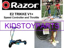 Razor E2 TRIKKE V1+ ESC (ELECTRONIC SPEED CONTROLLER + THROTTLE)