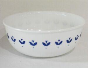 1 Corelle Boutique Uptowne Blue Mavi 16 Oz Soup Cereal Bowl Sannois Porto Calle Ebay