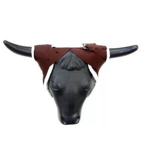 Roping Steer Horn Wraps.