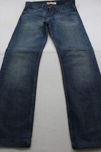 Jeans Blau 0191 W29 Levi´s Sehr L34 J3671 Standard 506 Gut WqTI71wB