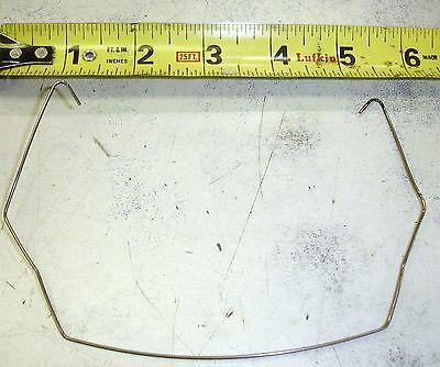 Huntsman 433 Welding Helmet Lens Retainer Spring Old Style  $2 3000610