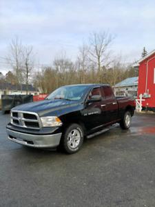 2012 Dodge Ram Great Deal