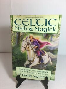 Celtic-Myth-amp-Magick-Harnessing-The-Power-Of-Gods-amp-Goddesses-By-Edain-McCoy
