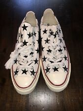 43aa08bbe312 Converse Chuck Taylor All Star  70 OX 147074C Big Star Men s Sneakers 10.5