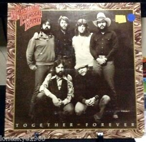 THE-MARSHALL-TUCKER-BAND-Together-Forever-Released-1978-Vinyl-Album-US-pressed