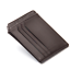 Mens-RFID-Blocking-Leather-Soft-Wallet-Credit-Card-Holder-Purse-With-Zip thumbnail 13