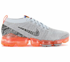 Onlineshop Grundsätzlich Damen Nike Weiß Silber Schuhe Air