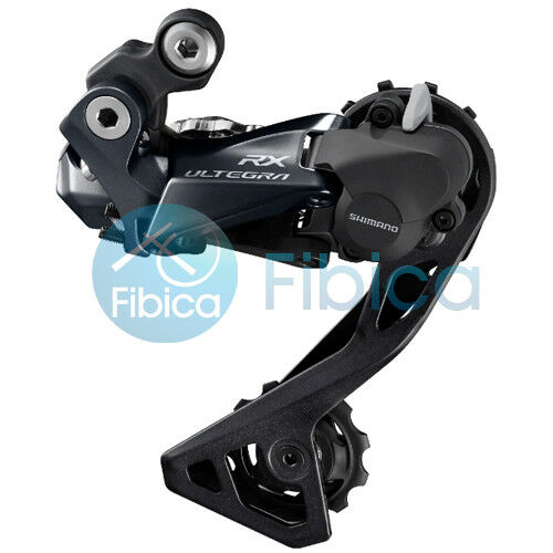New 2018 Shimano Ultegra RX Di2 RD-RX805-GS Road Shadow+Rear Derailleur