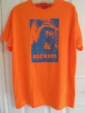 Pre-owned Vintage Late 1990's Beastie Boys (Yokohama, Japan gig) Design T-Shirt