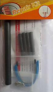 Electric Underfloor Heating Repair Kit 638876966382 Ebay