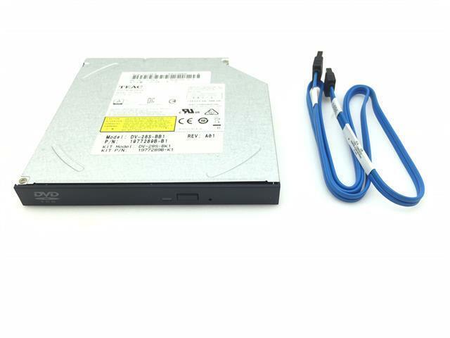 Intel DVD-ROM Drive
