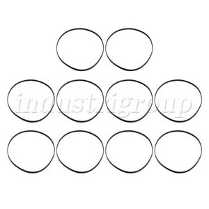 10x-Flat-Rubber-Turntable-Belt-for-Phono-Record-Player-VCR-Player-Replacement