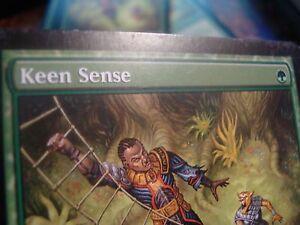 Keen-Sense-x4-Planar-Chaos-Played-Free-Shipping-Canada