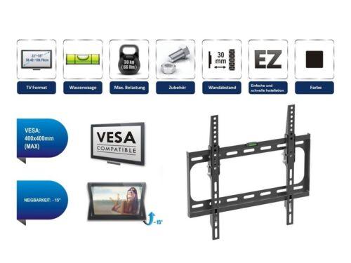 TV Wandhalterung LED LCD M1 Wandhalter TCL 55 Zoll U55S6806S U55S6906 U55S7606DS