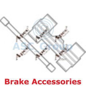 APEC-Braking-Disque-Kit-Plaquette-Frein-accessoire-kit515