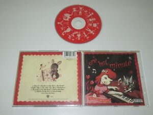 Rojo-Hot-Chili-Peppers-One-Hot-Minute-Warner-bros-9362-45733-2-Cd-Album