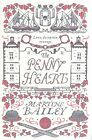 The Penny Heart by Martine Bailey (Paperback, 2015)