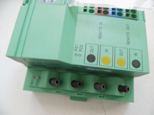 1 von 1 - Phoenix Contact  2860358 IBS IL 24 BK-LK/45