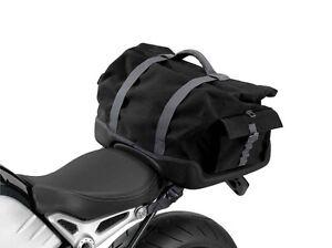 bmw motorrad r nine t hecktasche tasche rninett softbag. Black Bedroom Furniture Sets. Home Design Ideas