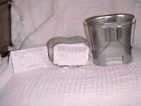 Military Stove For Canteen Cup,