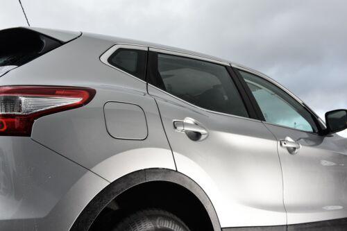 Sonnenschutz Blenden für Mazda 6 Fließheck 2008-2012 Sonnenblenden Komplett-Set