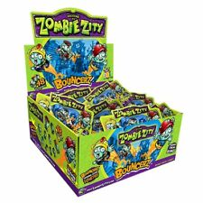 BRAND NEW ZOMBIE ZITY BOUNCERZ BLIND PACK BOUNCY MICRO ZOMBIES