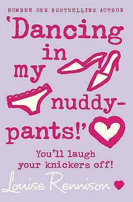 1 of 1 - 'Dancing in my nuddy-pants!' - Confessions of Georgia Nicolson (4), 0007218702,