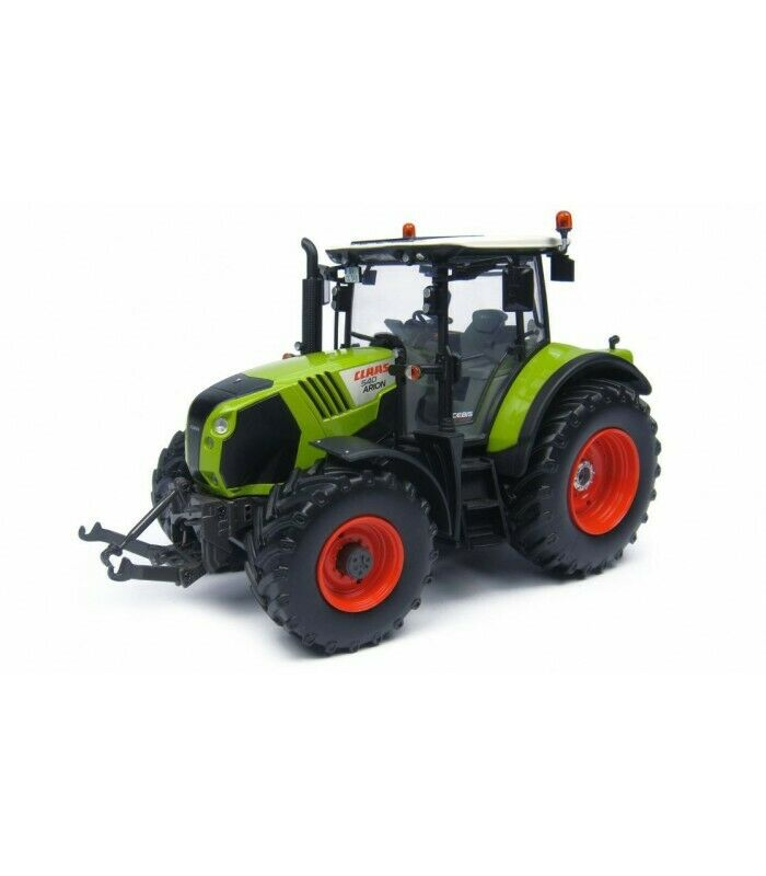 TRATTORE CLAAS ARION 540 2007-2012 1 32