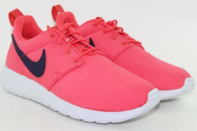 ROSHE ONE 4.5 EMBER GLOW YOUTH SIZE 4.5 ONE SAME AS Damenschuhe 6.0 NEW STYLISH PURPLE DYNASTY 34202b