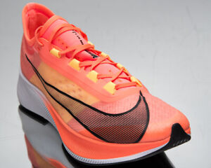 Avenida Salvaje hidrógeno  Nike Zoom Fly 3 hombre rosa   eBay