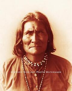 Indio Apache