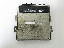 MG TF 1.8 ECU (non VVC) NNN000060