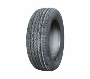 1 New Yokohama Geolandar G91av 225//65r17 Tires 2256517 225 65 17