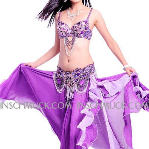 C920 C920 C920 Costume danza ventre Quota 2 REGGISENO+ Cintura danza ventre 608fa8