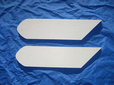 Shasta Trailer Wing Material 8 Quot X 36 Quot Ebay