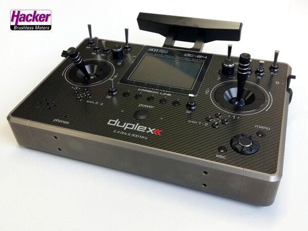 Duplex 2,4ex pultsender dc-24 carbon line multi Mode 80001590