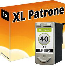 TINTE PATRONEN für CANON PG40 PIXMA MP160 MP170 MP140 MP150 MP180 MP190