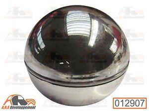 Pommeau-levier-vitesse-034-CHROME-034-sans-bague-pour-Citroen-2CV-MEHARI-012907
