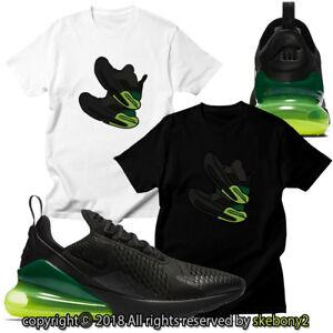 La foto se está cargando Nueva-camiseta-personalizada-que-empareja-Nike -Air-Max- 3c65a0542976d