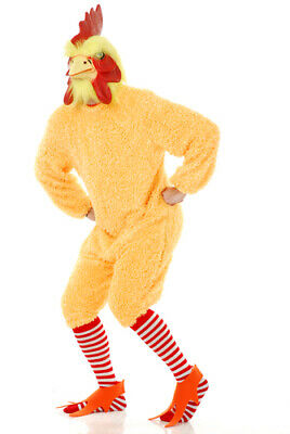 Charades Unisex-Adults Rocking Rooster